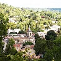 carrelage en grès cérame à Saint-Gely-du-Fesc