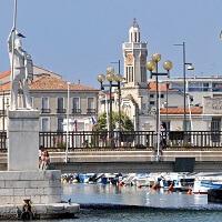 carrelage en grès cérame à Sète