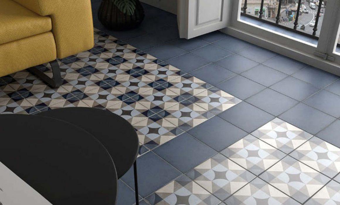 Tapis Effet Carreaux De Ciment carrelage sol et mur, 2 showrooms à montpellier - les carrelages