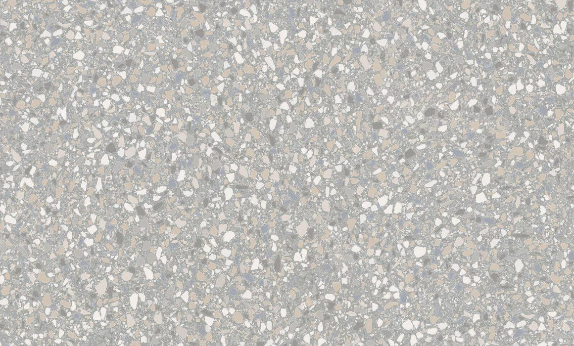 carrelage effet granito gris