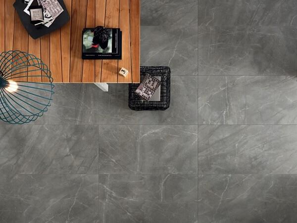 carrelage marbre gris a montpellier