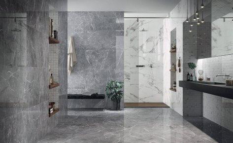 carrelage marbre gris montpellier