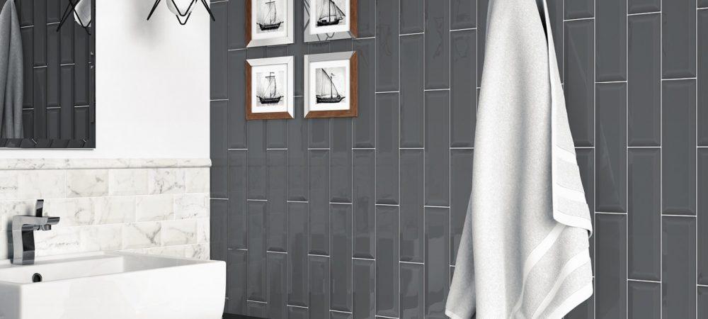carrelage metro salle de bain montpellier