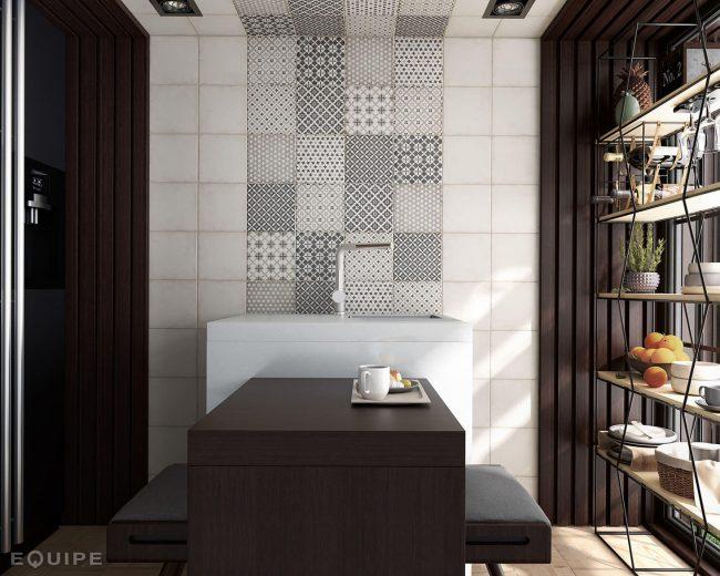 carrelage mur carreaux ciment montpellier