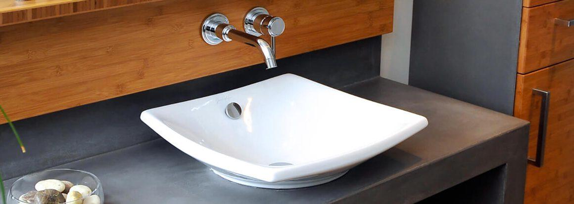 meuble de salle de bain à montpellier