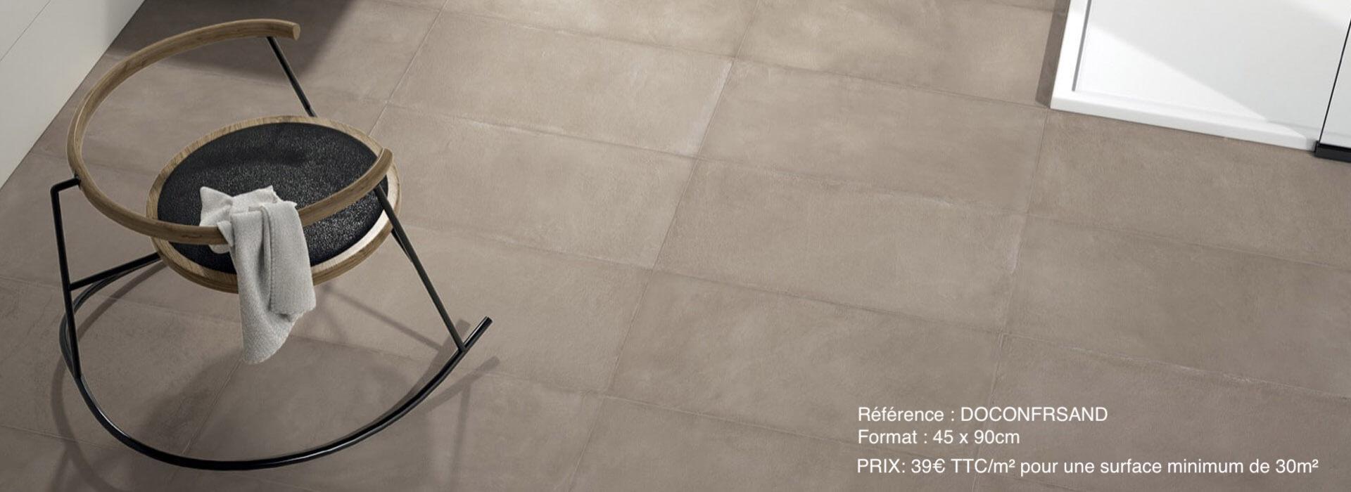 carrelage ciment spatulé montpellier