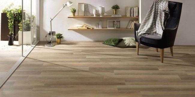 carrelage bois parquet naturel sejour salon renovation construction sete