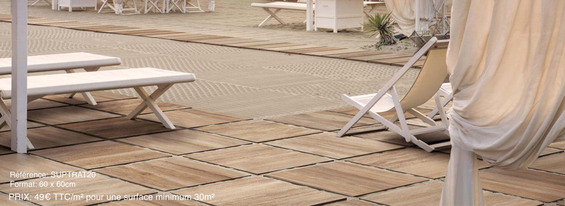 Carreaux de bois Carrelage Sol Carrelage Carreaux Terrasse