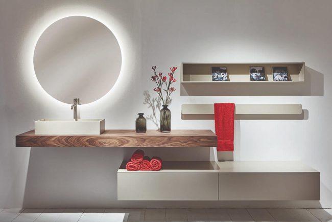 carrelage de la tour propose des meubles de salles de bain pour tous type de decoration pour la rénovation d appartement a Castelnau le lez