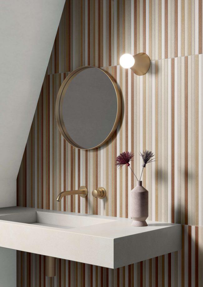 carrelage de la tour laverune pour une collection de carrelage pour sol et mur aux teintes naturelles pour cuisine ou salle de bain de montpellier