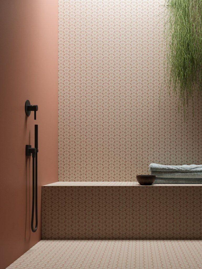 carrelage de la tour mosaique designer sur montpellier pour sol et mur